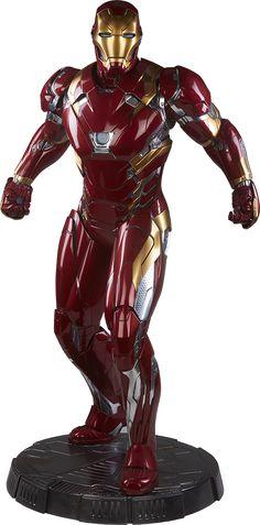 Iron Man Mark XLVI Legendary Scale™ Figure