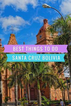 Best Things To Do In Santa Cruz De La Sierra - http://www.bolivianlife.com/top-things-to-do-in-santa-cruz/?utm_source=self&utm_medium=slide&utm_content=Best+Things+To+Do+In+Santa+Cruz+De+La+Sierra&utm_campaign=slide