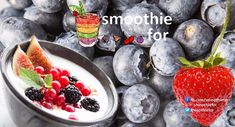 Are you looking for the smoothie for fast breakfast or smoothie for quick lunch or a smoothie for a snack?