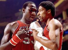 Gold Chains in the NBA: From Dr J to Chocolate Thunder to MJ