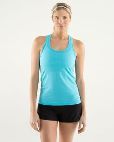 It's your world to run in. We just design thoroughly considered, high-performance running tops for it.