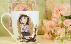Ehi, ho trovato questa fantastica inserzione di Etsy su https://www.etsy.com/it/listing/489709185/tazza-in-ceramica-mug-love-mum