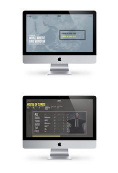 TV Content Distribution Software #UIX #InformationDesign #Infographics #TV #Content #Distribution Information Design, House Of Cards, Infographics, Monitor, Software, Content, Tv, Infographic, Television Set