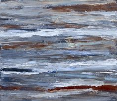 Original art for sale on pabloundpaul.de | who by water II, 2012 by Katharina Ulke | 35x40 cm | 1.200,00 €