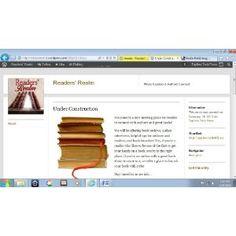 Readers' Realm (Kindle Edition) http://www.amazon.com/dp/B007FFS80M/?tag=wwwmoynulinfo-20 B007FFS80M