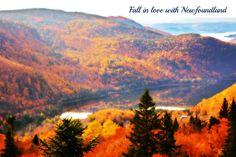 Western Newfoundland, Canada