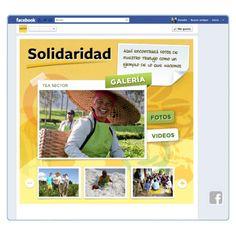 Fundacion Solidaridad 1