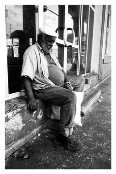 "Serie fotografica ""Mi Habana.... Mi Gente"""