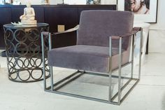 Dekker Chair - Bernhardt Furniture | Luxe Home Philadelphia