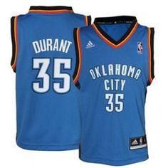 Mens Oklahoma City Thunder Kevin Durant Number 35 Jersey Blue http://www.supernbajerseys.com/mens-oklahoma-city-thunder-kevin-durant-number-35-jersey-blue.html