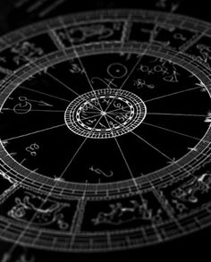 about blank гороскоп