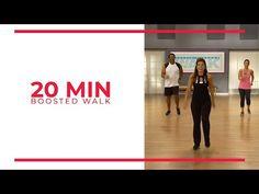 Walking Training, Walking Exercise, Walking Workouts, Leslie Sansone, Fitness Workout For Women, Senior Fitness, Keep Fit, Fat Burning Workout, Gym