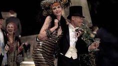 Image result for prada great gatsby dresses
