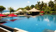 Bali Niksoma Pool