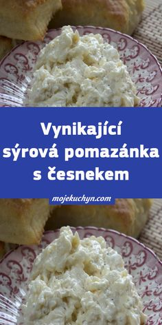 Slovak Recipes, Grains, Cooking Recipes, Homemade, Food, Sandwich Spread, Recipies, Home Made, Chef Recipes