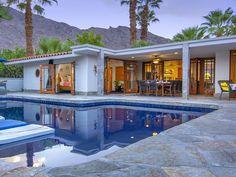 NEW Luxury Rental in the Palm Springs Tennis Club neighborhood.