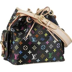 Louis Vuitton Women Patti Noe M42230   - Please Click picture to view ! discount 50% |  Price: $218.39  | More Top LV handbags cheap: http://www.2013cheaplouisvuittonpurses.com/monogram-multicolore-shoulder-bags/