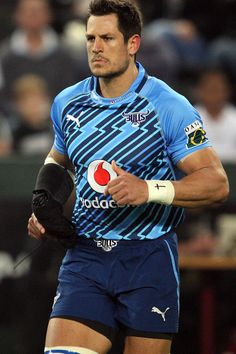 Pierre Spies (South Africa) | 21 Rugby Players That Are So Rucking Hot