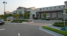 The first shops in Town Center opened in January 2010, including the largest Publix Supermarket in Northeast Florida. #NocateeRetailers