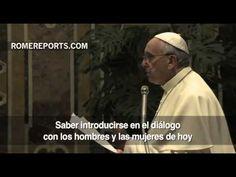"""http://www.romereports.com/palio/el-papa-las-redes-sociales-deben-hacer-visible-la-presencia-de-la-iglesia-spanish-11094.html#.UkFNVoZ7JNo El Papa: """"Las redes sociales deben hacer visible la presencia de la Iglesia"""""""