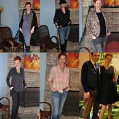 Day 6 of the Parisian Lifestyle Makeover Go on a Wardrobe Diet. For more go to www.reinventingcarrie.com