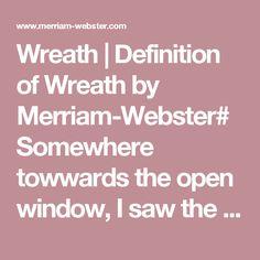 Dysphoria Definition of Dysphoria by MerriamWebster Writing