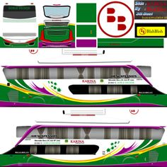 Kumpulan Livery Bimasena SDD (Double Decker) Bus Simulator Indonesia Terbaru Bus Games, Skin Images, Skull Pictures, Jukebox, Safari, Joker, Luxury, Art, Jokers