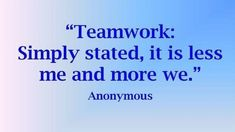 Work Quotes : The most inspirational famous and funny teamwork quotes an sayings for sports