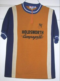 Holdsworth Campagnolo