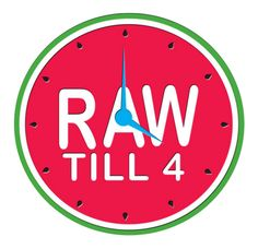 Raw till 4 - stay Lean, Clean and even Disease free. Being able to eat a big amount of fruits may not be all positive; there are also side effects that you should be aware of.