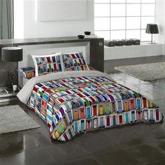 funda nordica cama 80