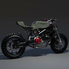 The Moto Blog : Photo