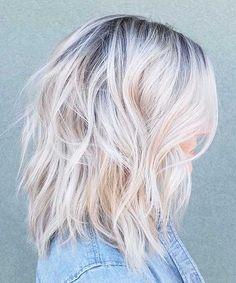 awesome Natural Vibe: Short Messy Hair Ideas