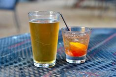 Brews, Bites, and More at Eight Bells Alehouse