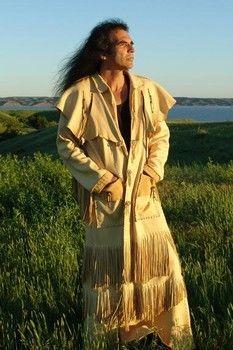 "Paul LaRoche to score ""Windcatcher"" - 1st Native American to score epic film"