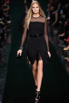 Elie Saab   Fall 2014 Ready-to-Wear Collection   Look 41