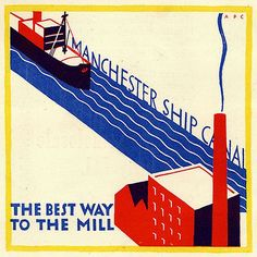 the best way to the mill posted by P-E Fronning, via Flickr