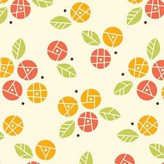 Print & Pattern: SURTEX NYC - caleb gray