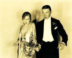'Forgotten Faces' (1928) ...