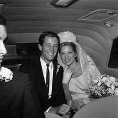 Peter Fonda and Susan Brewer married in 1961