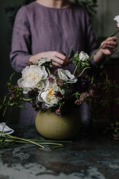 Valentine's Day Florals and a Much-Needed Life Update - A Daily Something Flower Farm, My Flower, Grand Cactus, Ed Wallpaper, Floral Photography, Outdoor Plants, Floral Bouquets, Planting Flowers, Flowers Garden