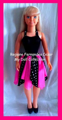 My Dolls Collection: Boneca Barbara, Jesmar, final dos anos 90
