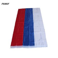 FGHGF 90x150cm Russia's President Flag Russian Flag Polyester the Russia National Banner