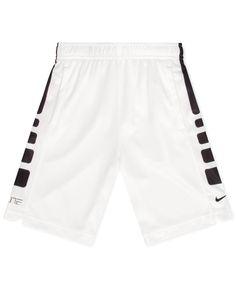 bfc18580205eff Nike Little Boys  Elite Shorts College Basketball Shorts