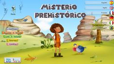 Historia Archives - Frikids
