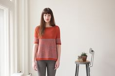 Dubro | by michiyo, for Quince & Co. #tttkal