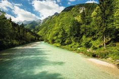 Best destinations for a digital detox in Europe Romantic Destinations, Amazing Destinations, Hills And Valleys, Digital Detox, Sustainable Tourism, Europe, Great Western, Natural Resources, Rafting