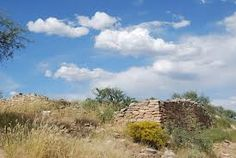 hot well pueblo ruins tx - Google Search
