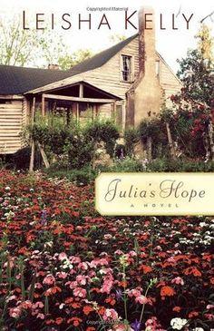Julia's Hope (The Wortham Family Series, #1)