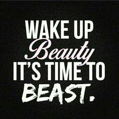 Beaty to Beast in 3.2.1....